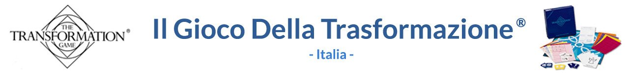 Gioco della Trasformazione Logo